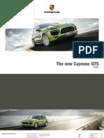 Porsche US Cayenne-GTS 2012