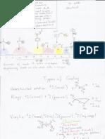 NMR Chemical Shifts Shortcut