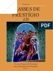 D20 - Classes de Prestigio 1