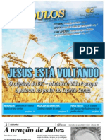 JORNAL DOULOS - ANO IV - N° 34 - 2009