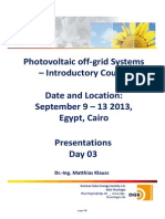 photovoltaic Day03 to-Day 05 Page155-250