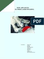 Laser Welding Handbook