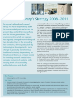 Strategy Summary