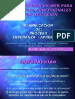 Indagacion Enseñananza Aprendizaje