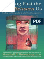 Getting Past the Pain Between Us - 50p Full PDF Book - NonViolent Communication