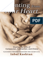 Parenting From the Heart - 51p Full PDF Book - NonViolent Communication