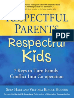 Respectful Parents, Respectful Kids - 254p Full PDF Book - NonViolent Communication