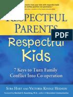 Respectful Parents, Respectful Kids - 254p Full PDF Book - NonViolent Communication