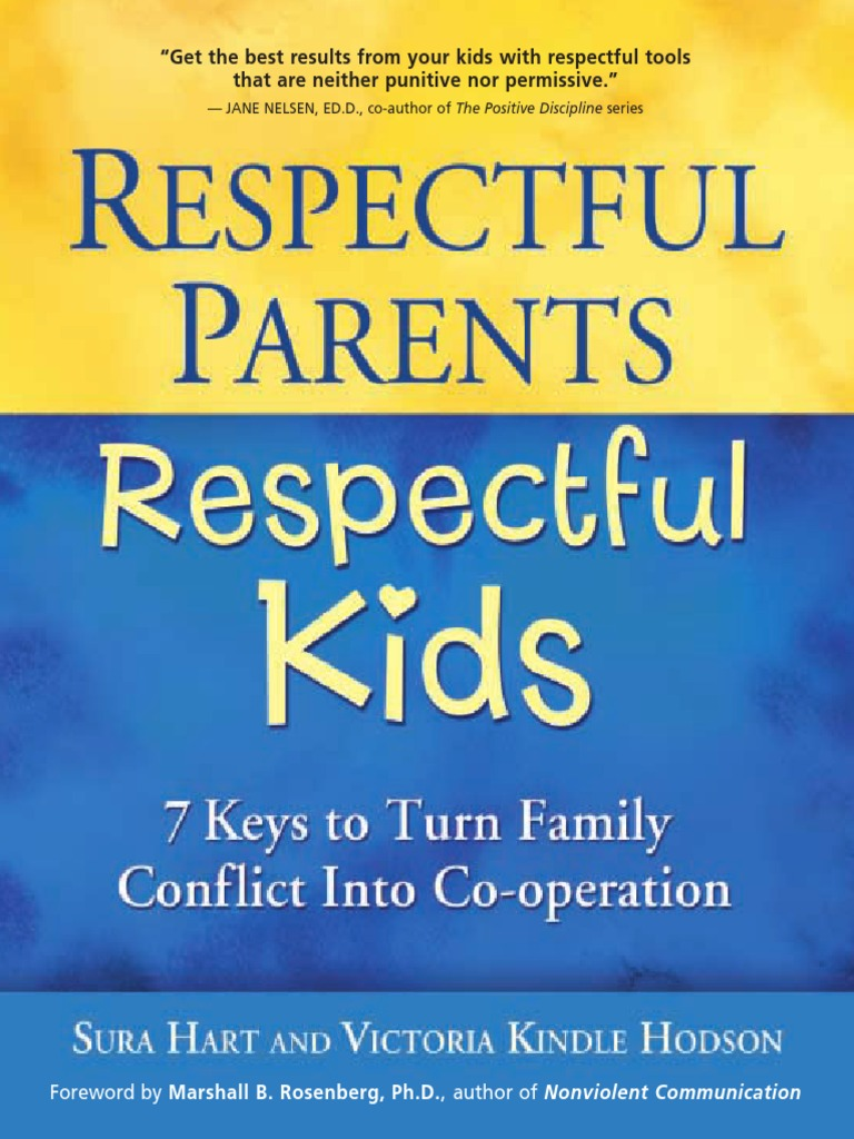 Respectful parents respectful kids 254p full pdf book respectful parents respectful kids 254p full pdf book nonviolent communication relationships parenting parenting fandeluxe Choice Image