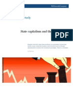 State Capitalism and the Crisis