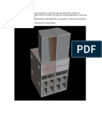 Aquí un pack de planos de cajas acústicas