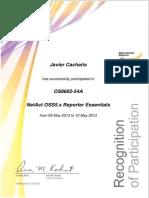 CreatePdf Certificate NSN4