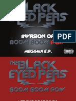 Digital Booklet - Invasion of Boom Boom Pow