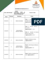 Cead-20132-Administracao-pr - Administracao - Gestao Da Qualidade - Nr (a2ead129)-Cronogramas-crono 2013 2 Adm8 Sexta e Sabado