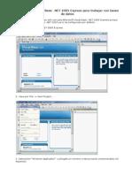 Visual Basic 2005 - Base de Datos