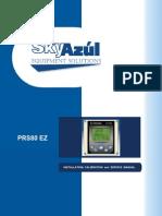 PRS 80 Service - SkyAzul