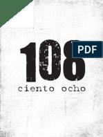 108 Ciento Ocho