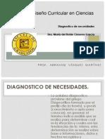 3.2Caracteristicas del diseño curricular