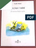 İbrahim Kafesoğlu - Selçuklu Tarihi