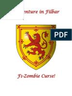 Zombie Curse