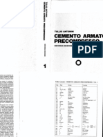 Antonini - Cemento Armato Precompresso (Vol.1)_2