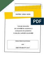 Valente Formative Ale Activitatii-Muntean Adelia Maria