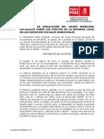 11-06-2013-Efectos de La Reforma Local en Los Servicios Sociales Municipales