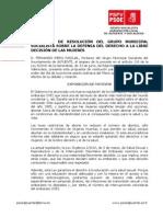 11-06-2013-Por El Derecho Libre de Eleccion de Las Mujeres