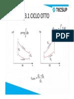 Ciclo Otto Diesel y Dual