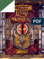 D&D 3.5 Livro Dos Monstros