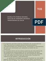 TCB presentación
