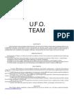 Daemon - Adaptações - UFO Team para Supers RPG
