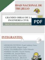 GRUPO Nº5- VIADUCTO DE MILLEAU