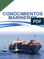 CONOCIMIENTOS MARINEROS