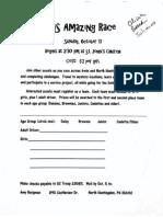 GS Amazing Race - Sep 18, 2013, 6-56 PM