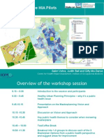 Middleport PCT Master Planning Workshop Session Presentation