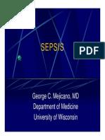 Sepsis 2003