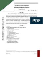 Comunidades-campesinas Estructura y Func