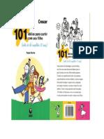 101 Ideias Para Fazer Com Seu Filho
