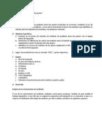 INFORME DE LA PRÁCTICA DE TOPOGRAFIA 21