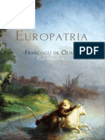 Europatria - Oliveira, Francisco (Coord.)