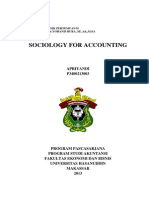 Rmk 3 Socio for Akuntansi (Aksos)