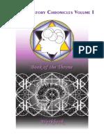 Cosmic History Chronicles Volume I