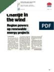 New Energy Forum, Tamworth