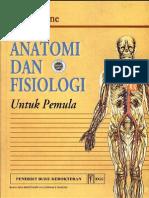 Anatomi Dan Fisiologi Untuk Pemula