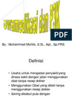 1 Swamedikasi Dan p3k