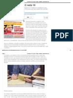 Como fazer um TCC nota 10 - Notícias - Acadêmico - Administradores