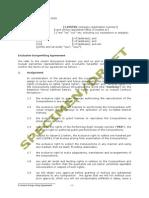 Draft.excl.Publ.agt Option.2008