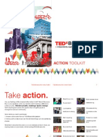 TEDxBrownsville Action Toolkit