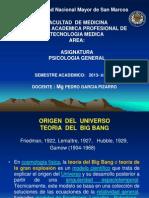 Psicología General agosto 2012 II-CLASE 1